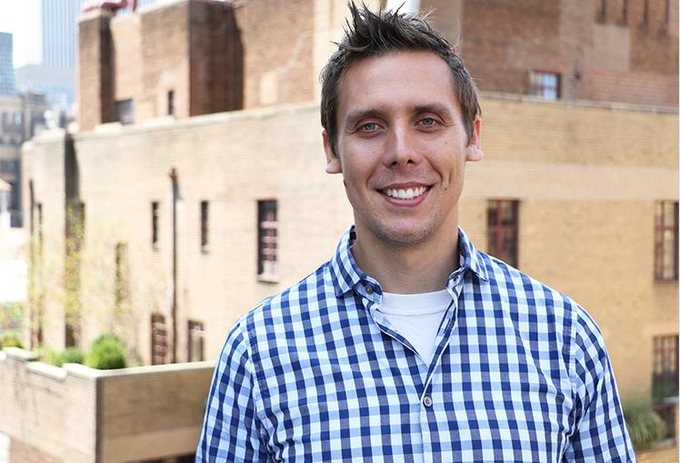 Picture of Alexander W. Fietzer