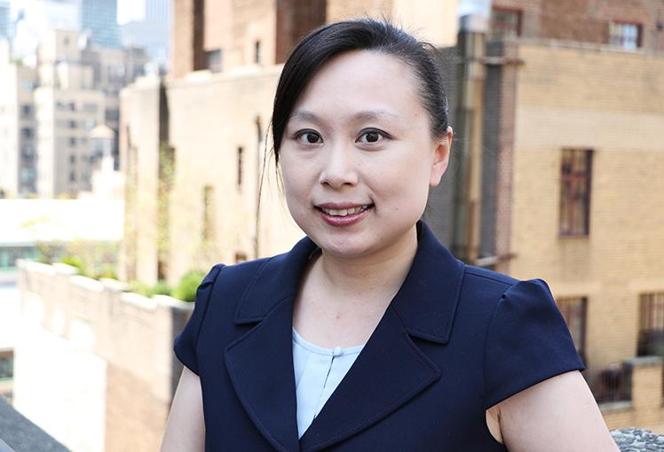Picture of Jen (Yung-Chen) Chiu