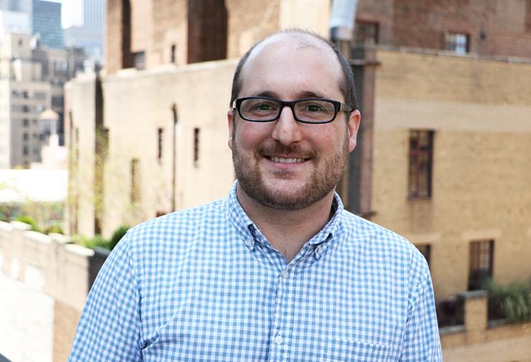 Picture of John Ranellucci