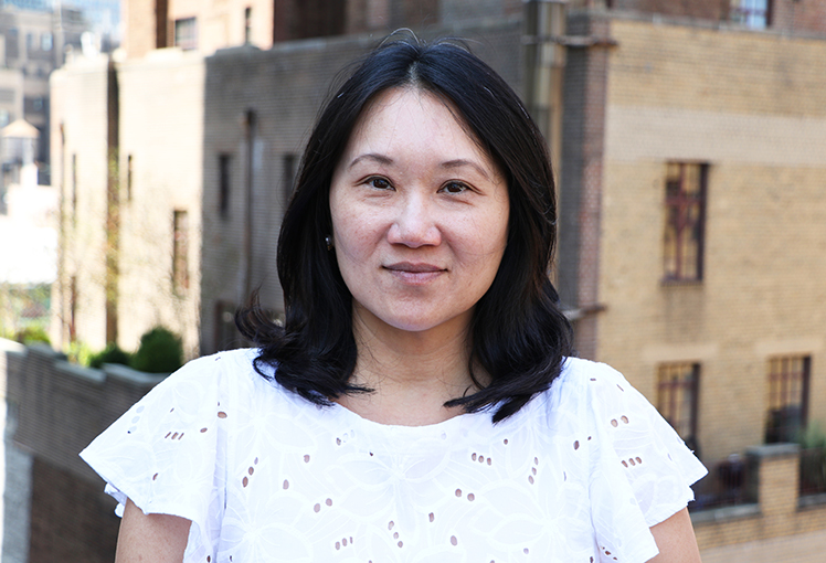 Picture of Peggy P. Chen