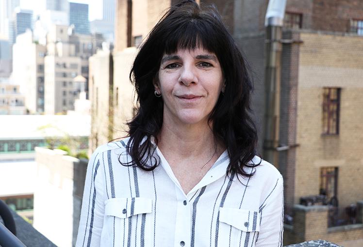 Sarah M. Bonner