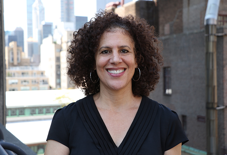Picture of Tamara R. Buckley