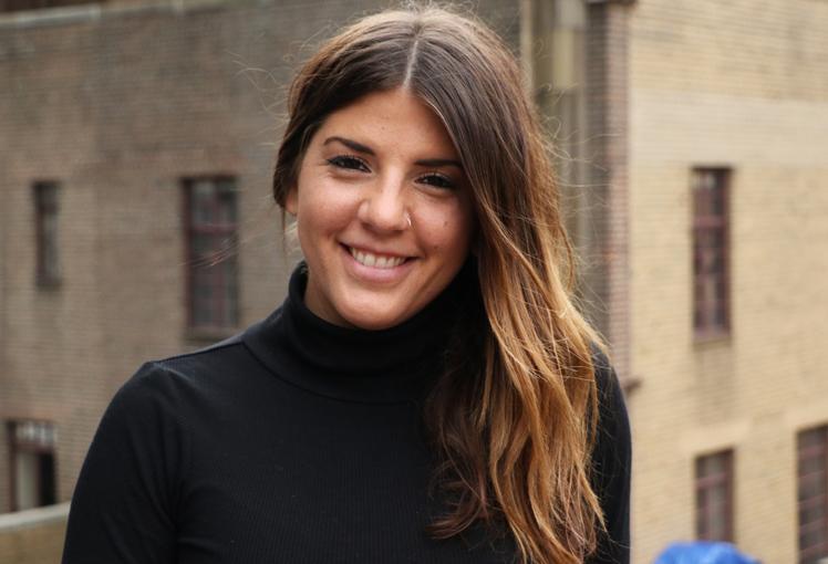 Picture of Lauren K. Schnell