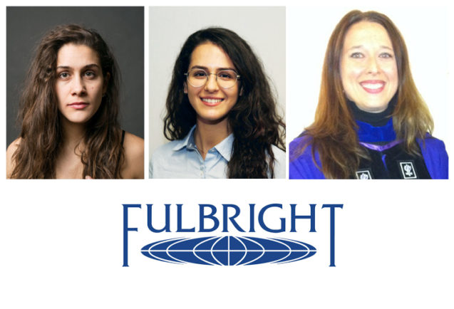 Hunter School of Education Fulbright Winners