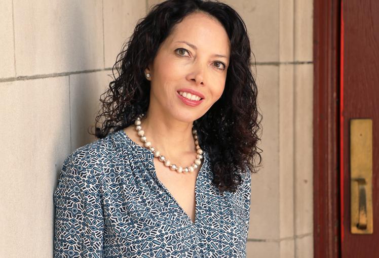 Photo of Maria Mavrides Calderon