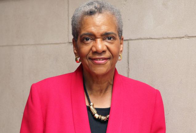Photo of Sherryl B. Graves