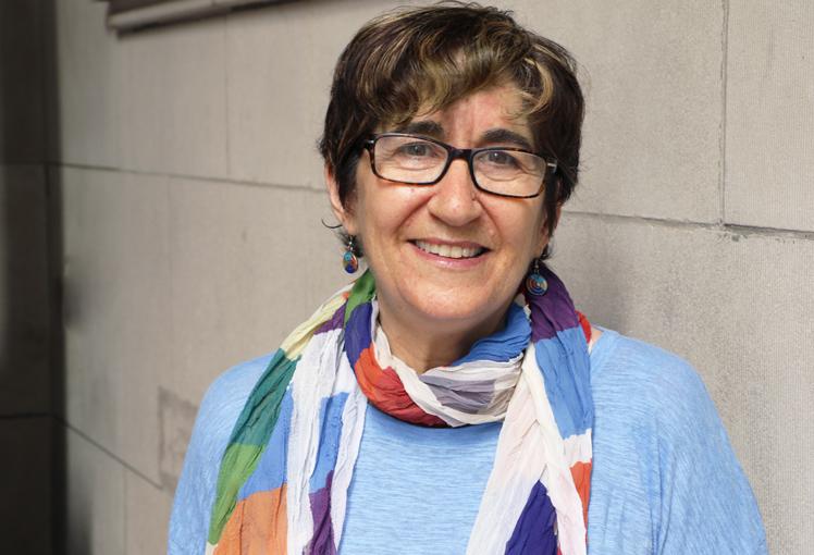 Photo of Terrie Epstein