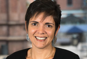 Image of Dr. Mariana Souto-Manning