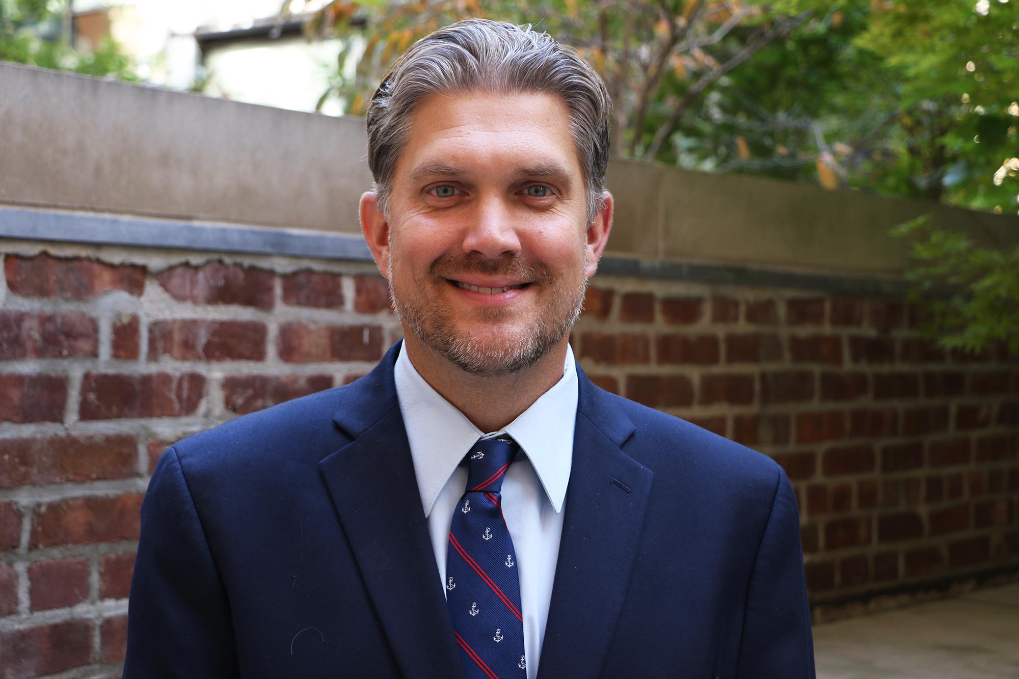 Jeffrey Chetirko