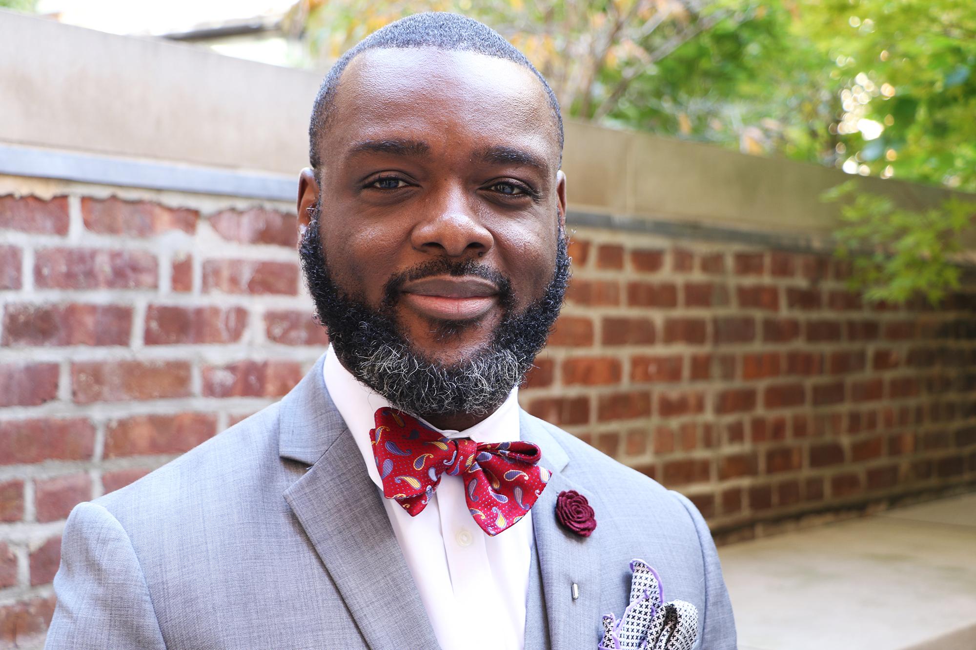 Uchechukwu Lawrence Njoku