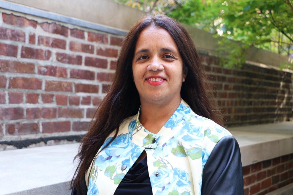 Vivian Bueno
