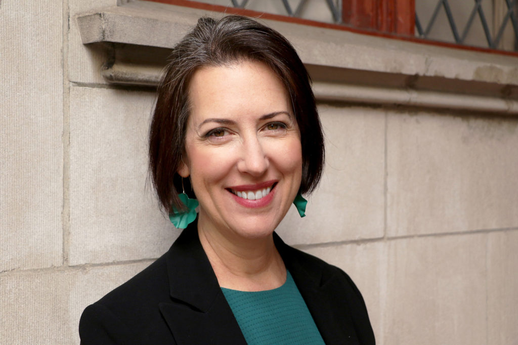 Laura Baecher