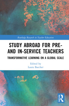 Book Cover for Study Abroad For Pre- And In-Service Teachers